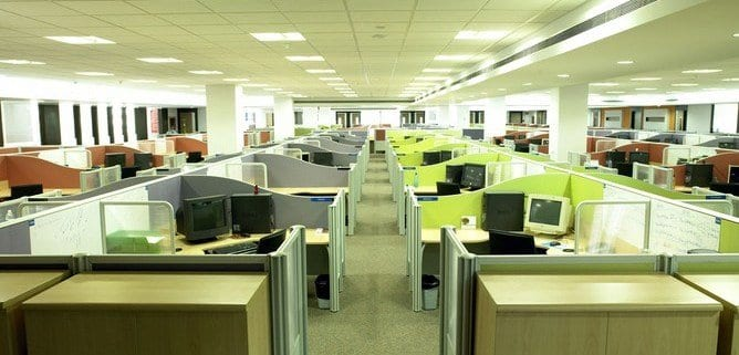 Design Coworking Spaces