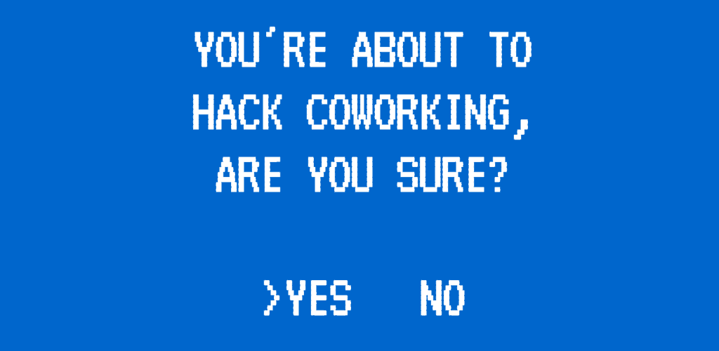 Growth hacking coworking spaces