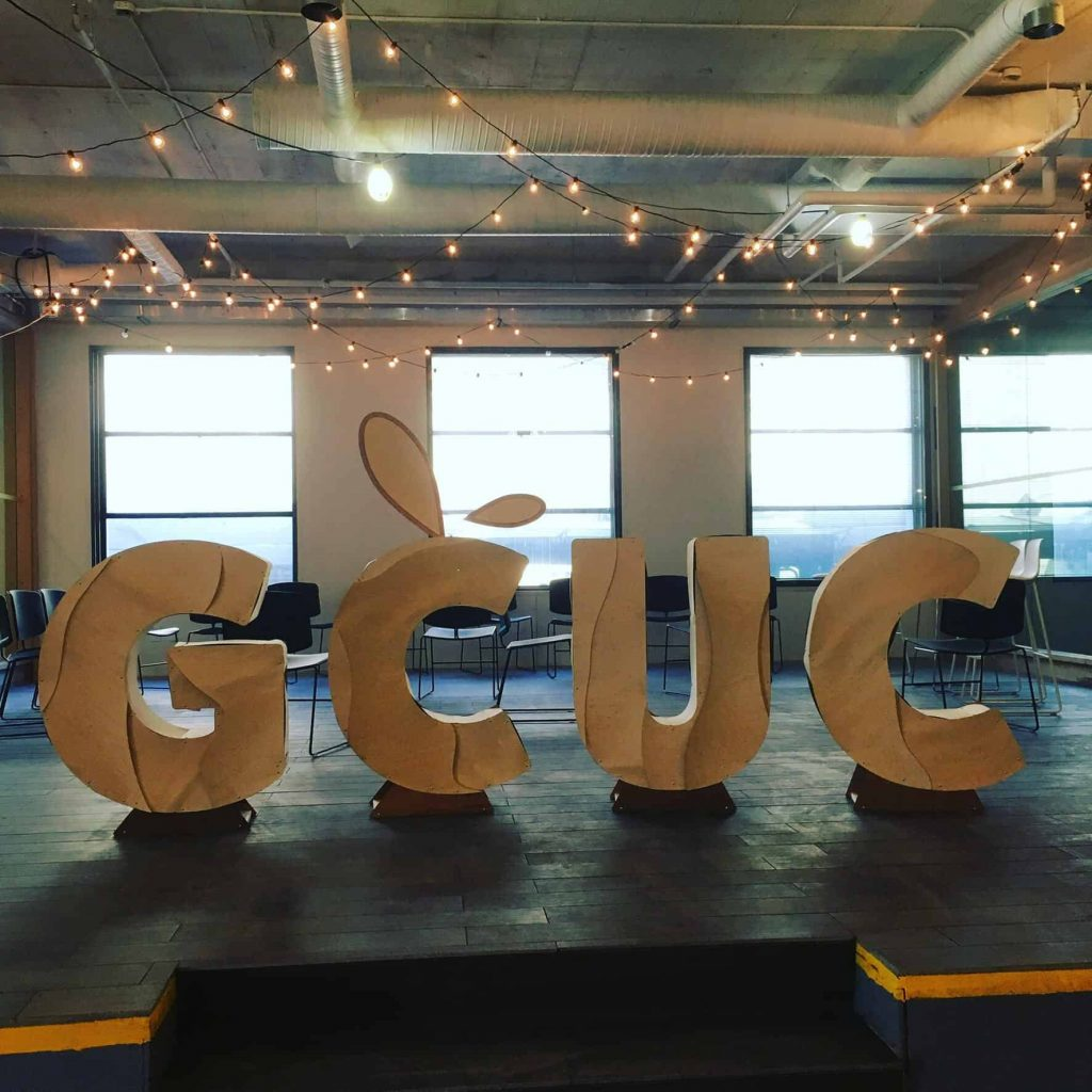 Coworking Conference Canada