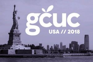 GCUC USA 2018 Ticket Giveaway