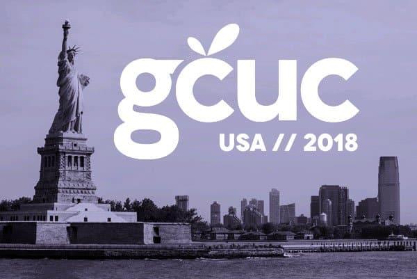GCUC 2018 Contest