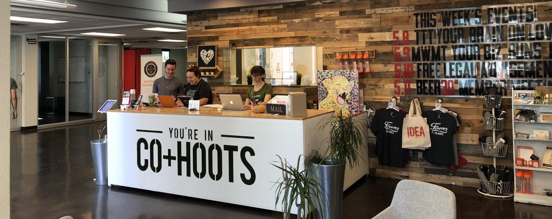 CO+HOOTS