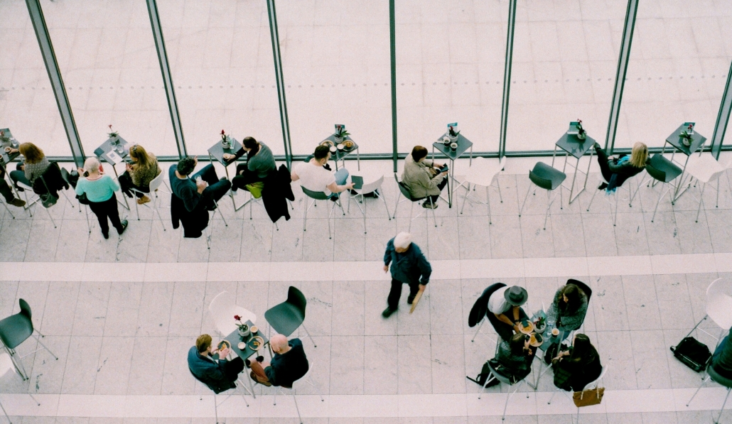 improve meeting room usage