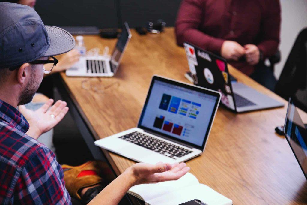 improve meeting rooms usage
