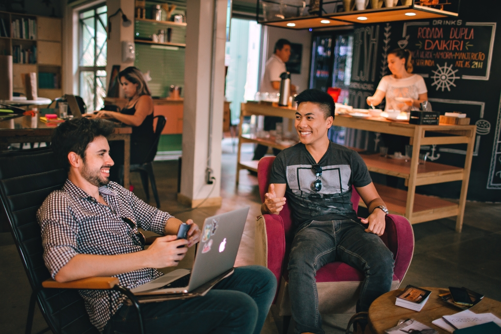 second coworking location main challenges