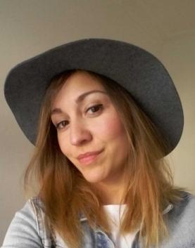Miryana Stancheva Hospitality Coworking Spaces