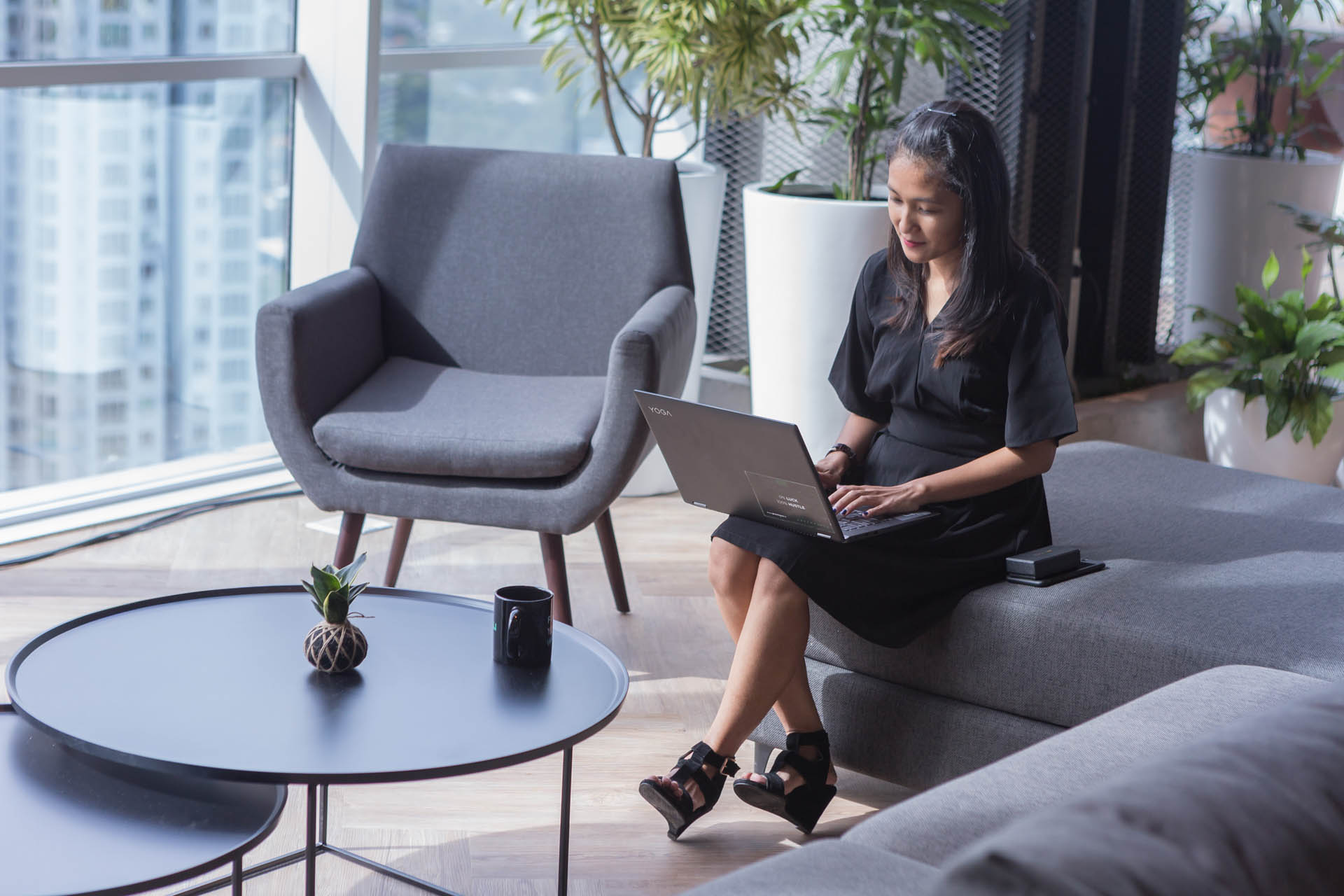 hiring for coworking spaces