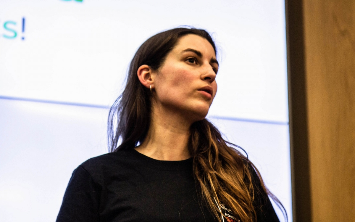 scaling coworking space process anna jagric
