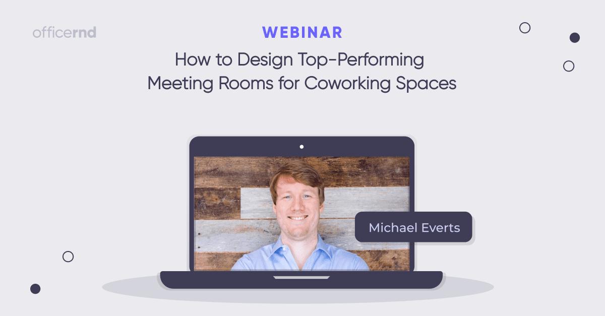 meeting rooms coworking spaces