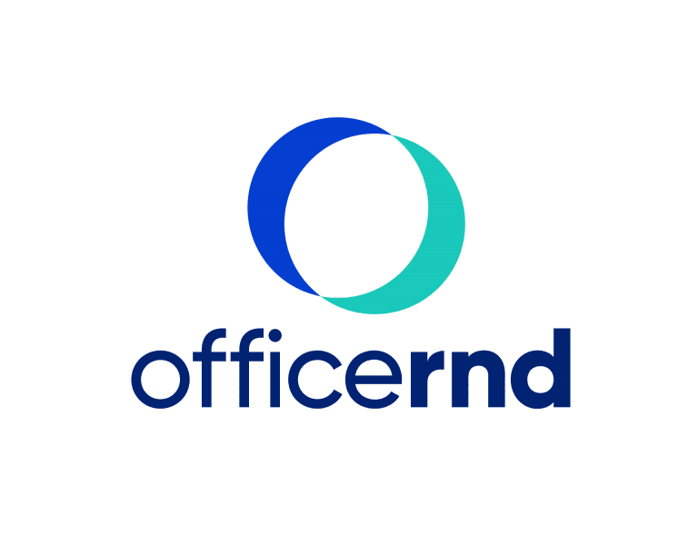 OfficeRnD Logo