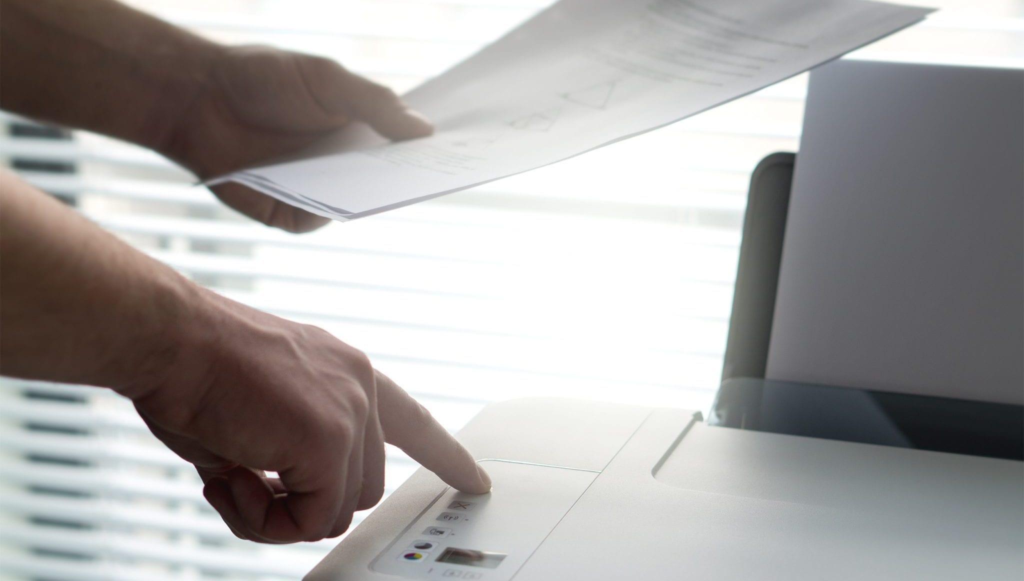 coworking printer