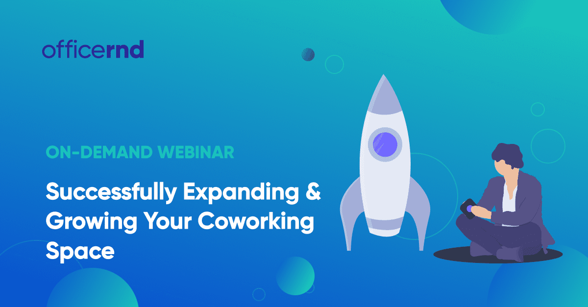 coworking growth tips