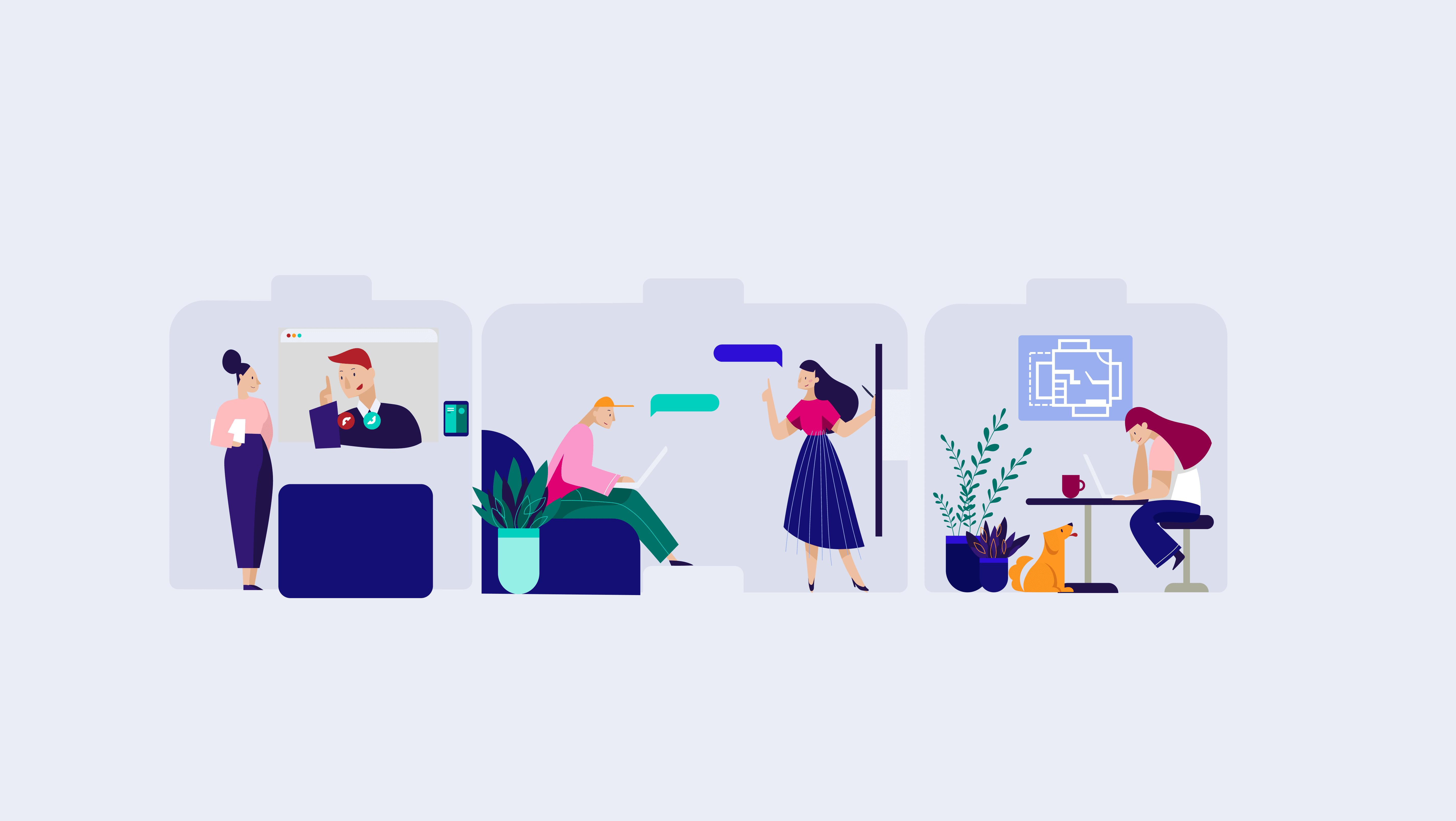 OffieRnD coworking software
